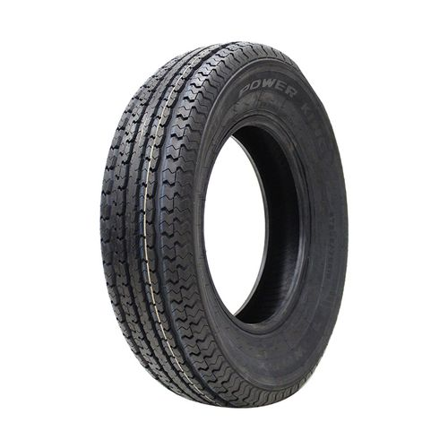 Power King Towmax STR II ST185/80R-13 MAX15T