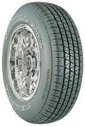 Tempra Radial SUV 245/70R   -17 1240045