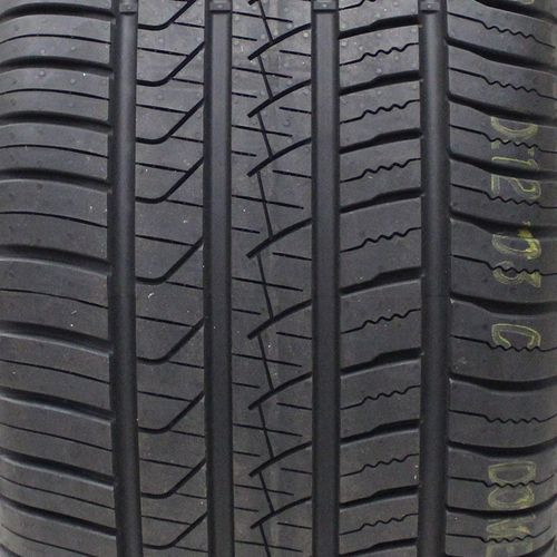 Pirelli Scorpion Zero All Season Plus 265/45R-20 2567000