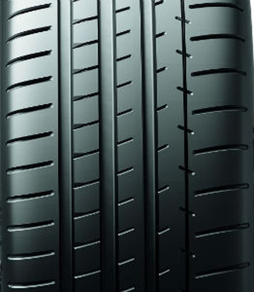 Michelin Pilot Super Sport 245/35ZR-21 86103