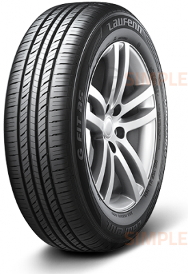 1019022 P205/50R17 G FIT AS Laufenn