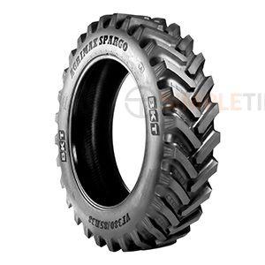 94038756 380/90R46 Agrimax Spargo Radial Tractor BKT