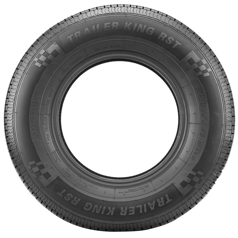 Trailer King RST ST185/80R-13 RST16T