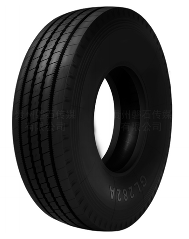 Samson Long Haul GL282A 295/75R-22.5 88545