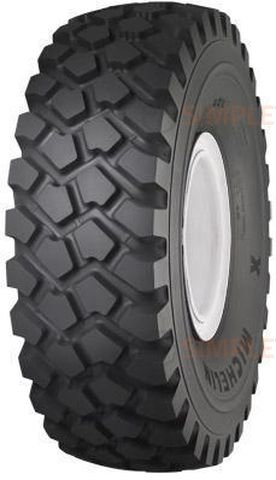 Michelin XZL 16.00/R-20 06306
