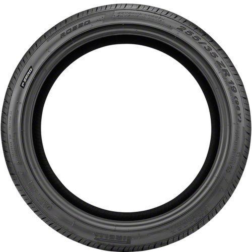 Pirelli P Zero Rosso Asimmetrico P245/40ZR-19 1320600