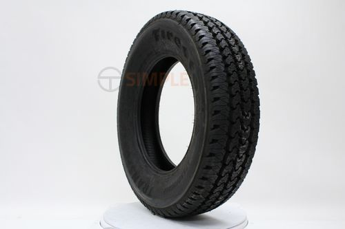 Firestone Transforce AT LT235/75R-15 189650