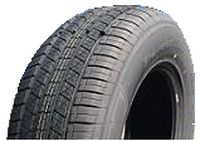 221010331 P245/65R17 Traveler SUV Green Max