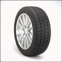 110035 P235/45ZR17 Turanza LS-Z Bridgestone