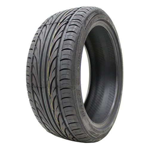 Thunderer Mach III R702 265/50R-20 TH0190