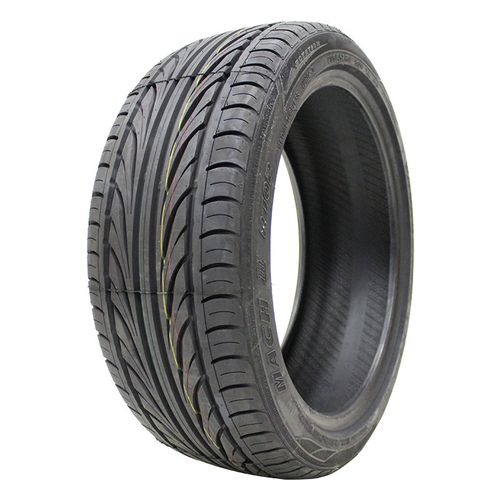 Thunderer Mach III R702 225/45R-18 TH0141