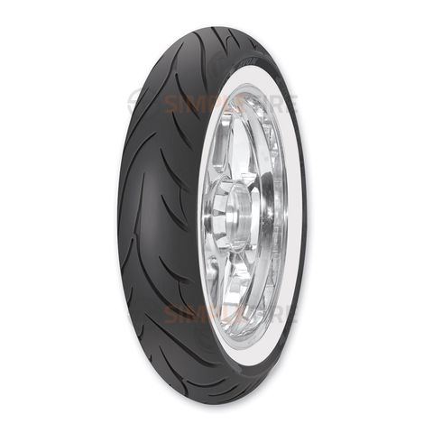 Avon Cobra White Wall (Front) 150/80R-16 90000021483