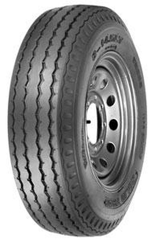 Eldorado Solid Trac LPT 8.00/--14.5LT LDT30