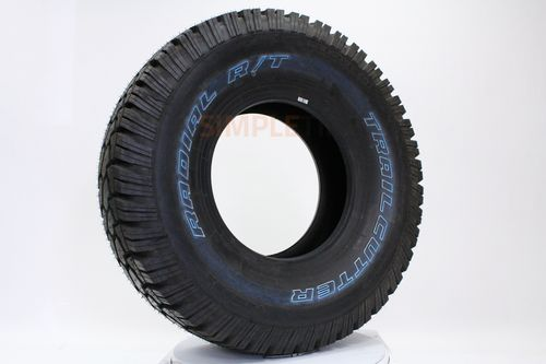 Multi-Mile Trailcutter RT LT285/75R-16 1251536