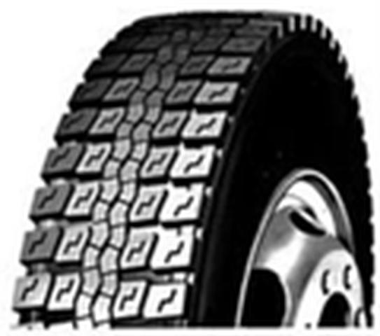 Doublestar Drive (Open Shoulder) DSR258 295/75R-22.5 DSR87401