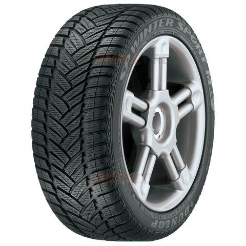 Dunlop Winter Sport M3 DSST P245/45R-18 264038854