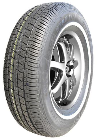 Travelstar UN106 P225/75R-15 PCR007