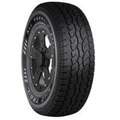 Jetzon Wild Trail All Terrain  LT235/75R-15 ATX12
