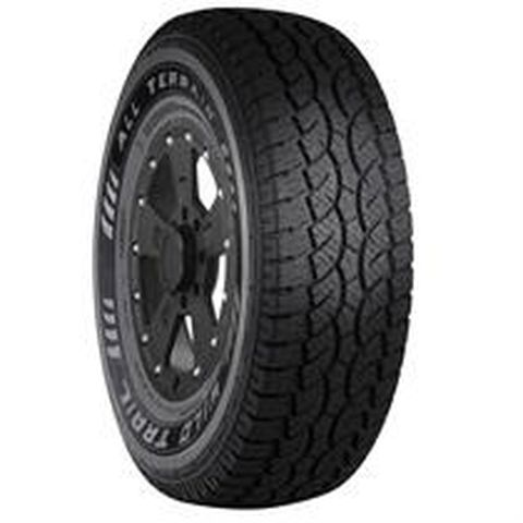 Jetzon Wild Trail All Terrain  LT245/75R-16 ATX38