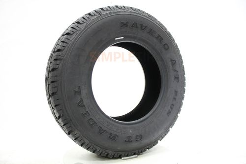 GT Radial Savero A/T Plus P225/75R-15 A876