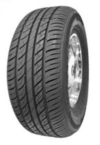 350377 P195/65R15 HP Radial Trac II Summit