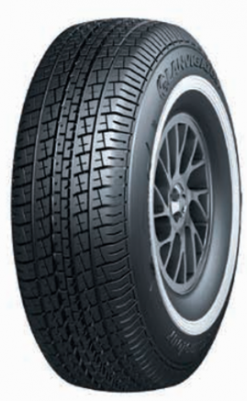 PowerTrac RoadMarch P235/75R-15 H018W
