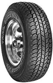 TGT70 LT245/70R17 Trail Guide All Terrain Multi-Mile