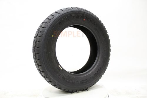 Falken High Country All Terrain P265/75R-16 28210503