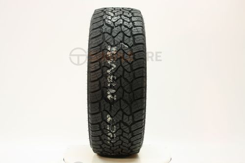 Eldorado Trailcutter AT2 P255/70R-17 1252874