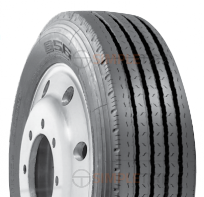 DBR65670 275/70R22.5 DB656 Diamondback