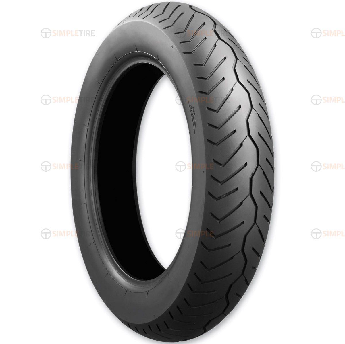 004608 120/70R18 Exedra Max (Front) Bridgestone
