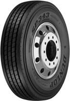 271132576 11/R24.5 SP 343 Dunlop