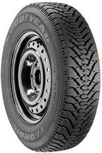 169631354 P215/55R17 Nordic Winter Radial HT Goodyear