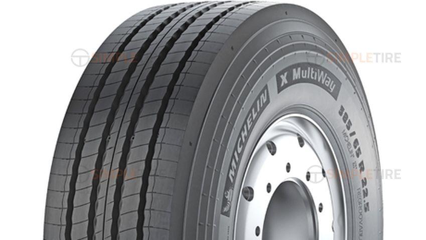 Michelin X Multiway HD XZE 385/65R-22.5 26281