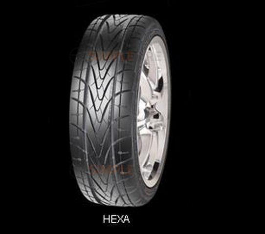 Forceum HEXA P225/50ZR-17 1200012782