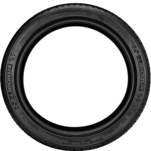 Michelin Pilot Sport A/S 3 205/40R-18 24911