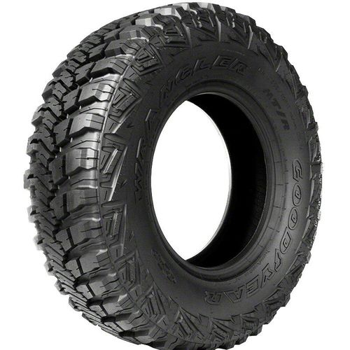 Goodyear Wrangler MT/R with Kevlar LT33/12.50R-20 750035326