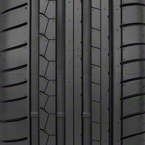 Dunlop SP Sport Maxx GT 235/45R-18 265023813