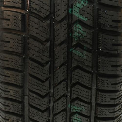 Multi-Mile Arctic Claw Winter TXI P215/50R-17 ACT58
