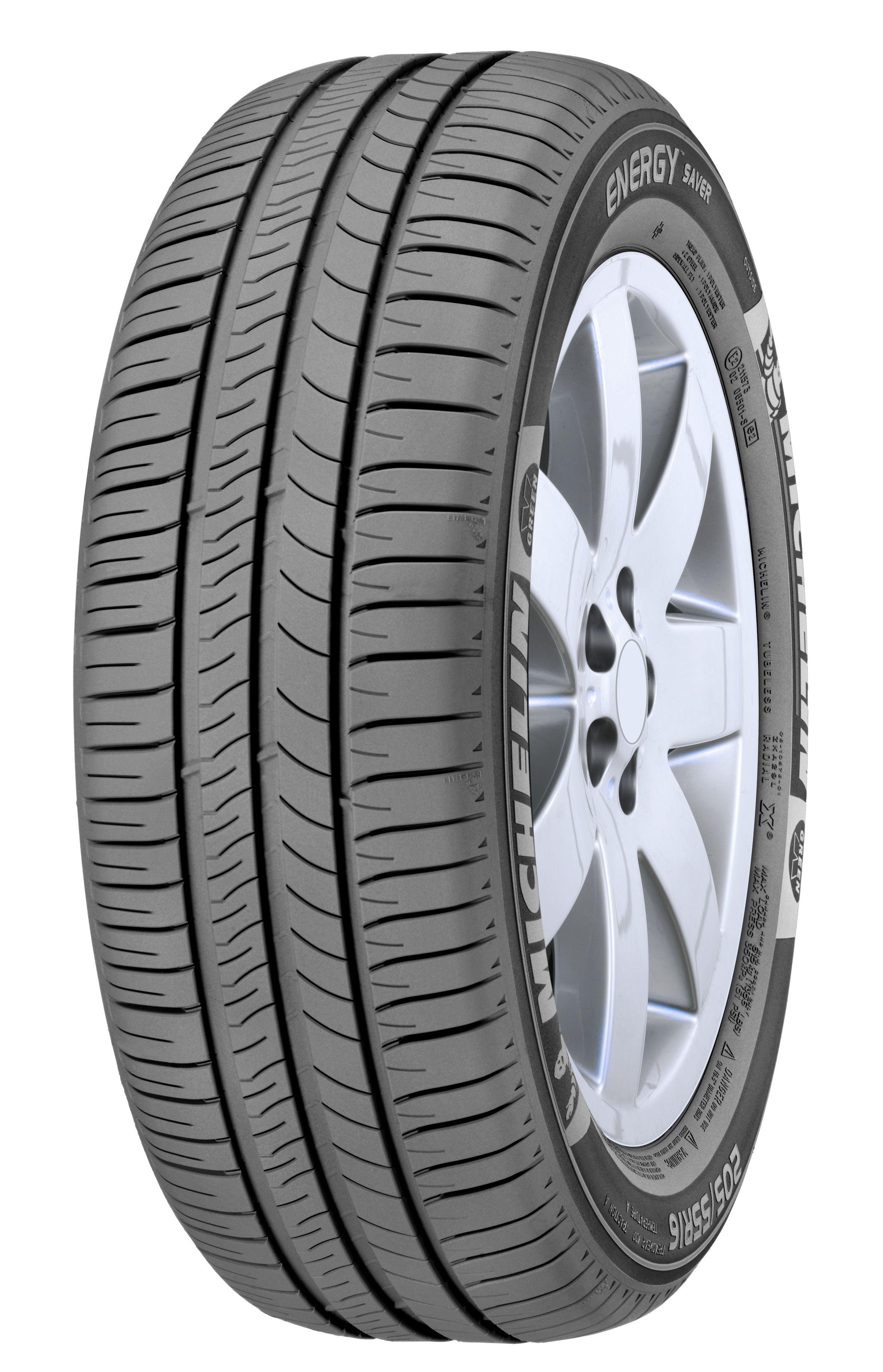 Michelin Energy Saver Plus P215/60R-16 MIC1570B