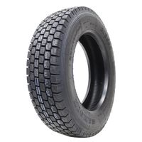 86090G 315/80R-22.5 Advance Radial Truck GL268D (Open Shoulder) Samson
