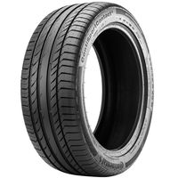3574170000 P265/40R21 ContiSportContact 5 SUV Continental