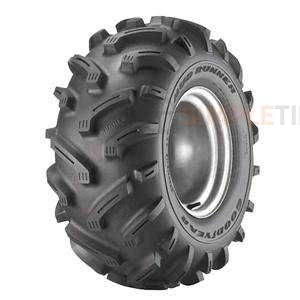 AMR3T0 27/9R12 Tracker Mud Runner Goodyear