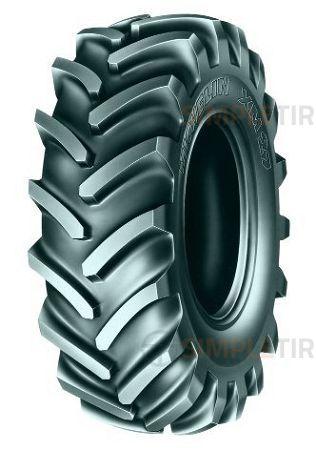 Michelin XM27 R4 Utility & Industrial 11L/R-16 13902