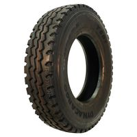 1213991257 315/80R   22.5 Y601: On-Off Highway All-Position Dynacargo