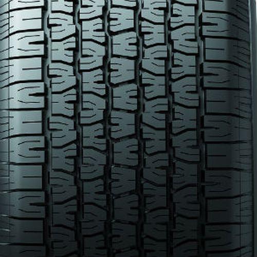 BFGoodrich Radial T/A P155/80R-15 86745