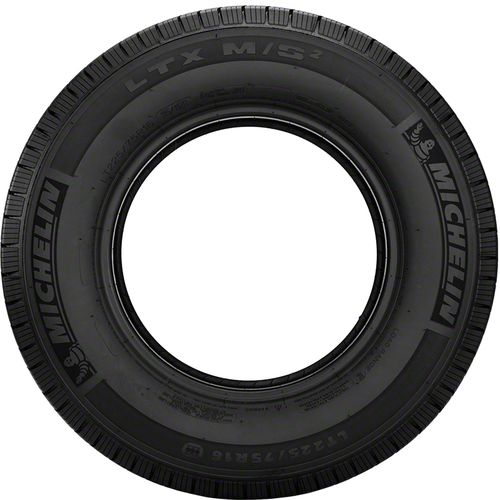 Michelin LTX M/S2 265/75R-16 30217