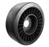 31483 12/N16.5 X Tweel SSL Hard Surface Michelin