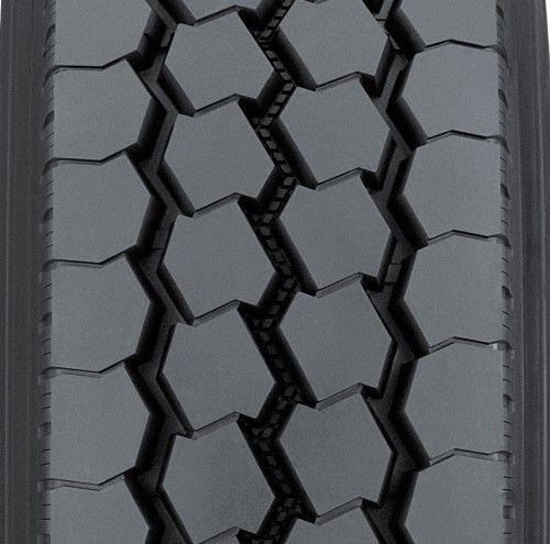 Toyo M320 255/70R-22.5 549220