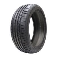 112006344 255/40R-18 Efficient Grip ROF Goodyear